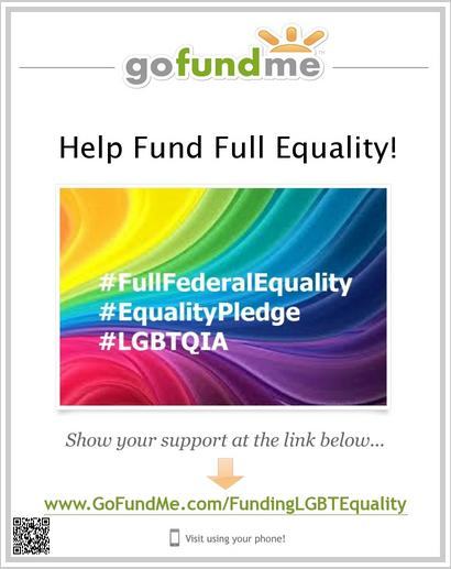 Help Fund Equality